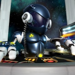 Fans Rally to get Toonami Back- Start Online Petition