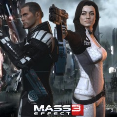 Mass Effect 3: Are We the Shepard… or the Sheep?