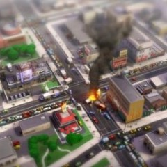 New Sim City Game Lets You Build with Friends