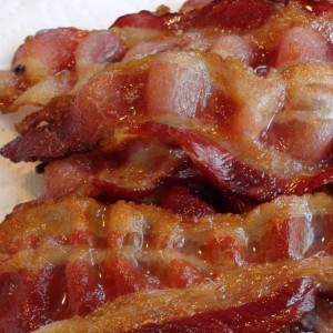 This is How You Should Be Cooking Your Bacon