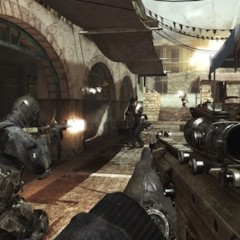 New Multiplayer Mode Headed to 'Modern Warfare 3'