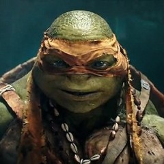 The 'Teenage Mutant Ninja Turtles' Movie That Could've Been