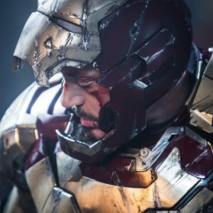Robert Downey Jr. Now Open To Returning For 'Iron Man 4'