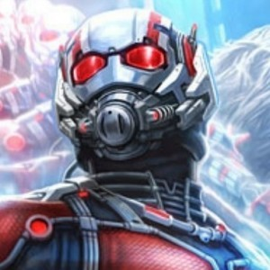 Marvel Teases First Look At 'Ant-Man' Costume