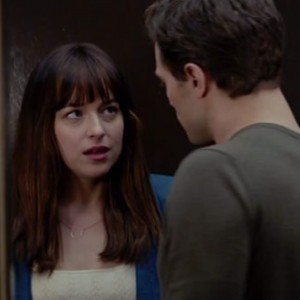 See The First 'Fifty Shades Of Grey' Trailer