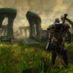 Kingdoms Of Amalur 2 Was In Pre-Production