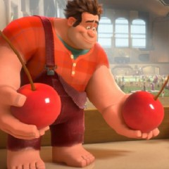 First trailer for Disney's video game movie Wreck-It Ralph