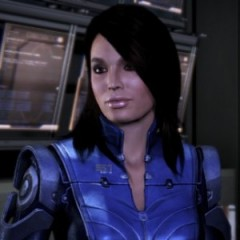 The Voice of Mass Effect's Ashley Speaks on ME3 Ending and Mor