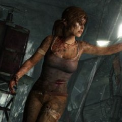 Studio Responds to Lara Croft's Rape Scene