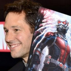 First Official Look At Paul Rudd As Ant-Man