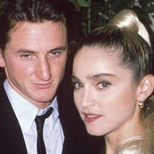 Madonna's Son Rocco Channels Ex Sean Penn