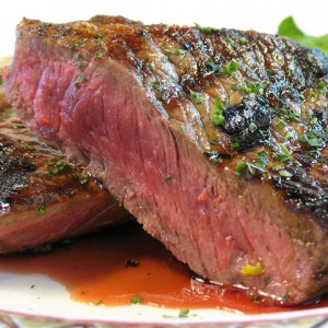 Here is the Secret to Cooking the Perfect Steak