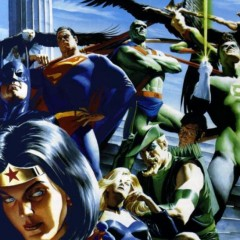 5 Ideas to Make the Justice League Movie Awesome