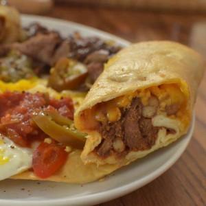 9 Ethnic Dishes That Aren't So Ethnic