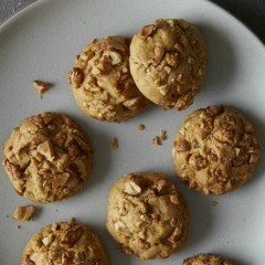 The Best Peanut Butter Cookies You'll Ever Eat