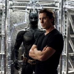 What The Dark Knight Rises Needs to Do to Be Considered 'Great'