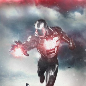 'Avengers: Age Of Ultron' May Reveal New Team