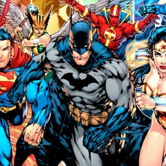 Christopher Nolan Responds to 'Justice League' Rumors