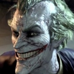 Injustice Gameplay Reveals Joker Easter Egg