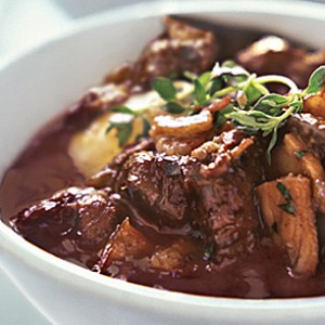 The Perfect Fall Pot Roast