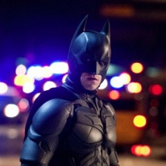 'Dark Knight Rises' Reviews & Critics TV Spots