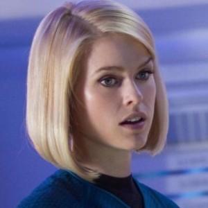 'Star Trek Into Darkness' Has A Hilarious Blooper Reel