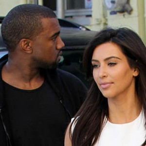 Kim And Kanye's Trust Issues