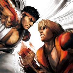 10 Things You Probably Didn't Know About Street Fighter
