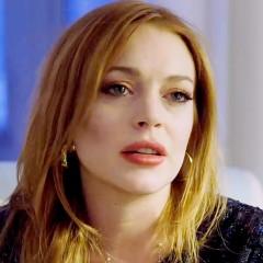 Lindsay Lohan Slams Oprah's Network