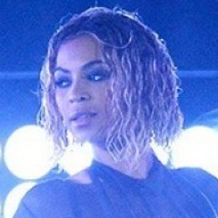 Beyonce's Embarrassing Concert Goof