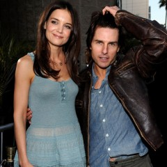 The Divorce of Tom Cruise and Katie Holmes and Media Opportunism