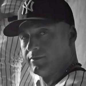 Derek Jeter Does It His Way in Farewell Gatorade ad