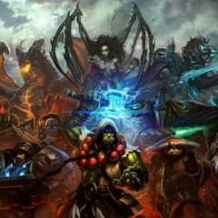 Blizzard's MMO 'Titan' Canceled After 7 Years in Development