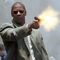Denzel Washington is 'The Equalizer'