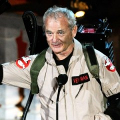 Bill Murray Is Officially Out For Ghostbusters 3