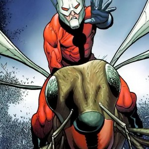How Ant-Man Could Take Down The Hulk