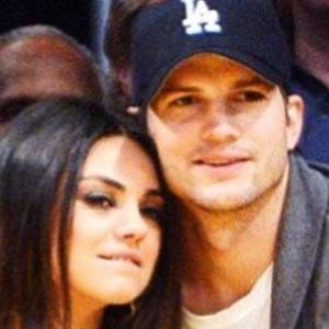 Mila Kunis & Ashton Kutcher Welcome New Baby