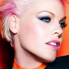 Pink Announces She's the New CoverGirl