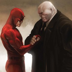 Daredevil Movie May Be Up In Smoke