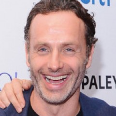 Andrew Lincoln's Face Has a Lot of 'Walking Dead' Fans Worried