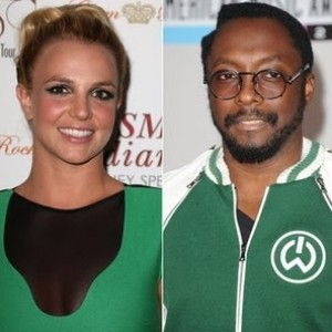 Will I Am & Britney Spears Premiere New Track From Mars Rover