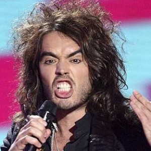 Russell Brand Dating a Spice Girl?
