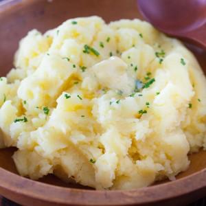 10 Commandments Of Perfect Mashed Potatoes