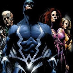 3 Reasons Why An 'Inhumans' Movie Makes Perfect Sense