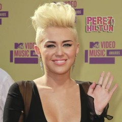 Scissors-Wielding Intruder Arrested At Miley Cyrus' House