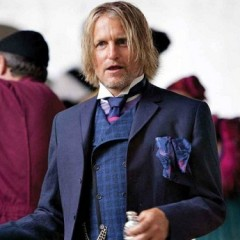 Woody Harrelson Talks About New Hunger Games Director