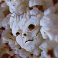 Disturbing Movie Popcorn Fact You Might Not Know