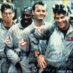 Who You Gonna Cast? Ghostbusters Reboot Dream Movie