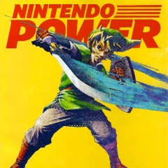 Nintendo Power Wishes Fans a Final Goodbye