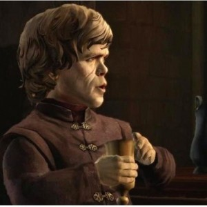 First Gameplay Footage From 'Game Of Thrones'